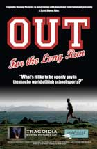 Out for the Long Run - 43 x 62 Movie Poster - Bus Shelter Style A