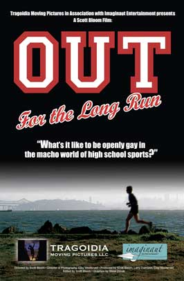 Out for the Long Run - 11 x 17 Movie Poster - Style A