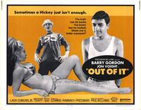 Out of It - 11 x 14 Movie Poster - Style A