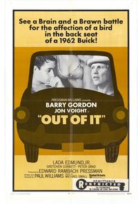 Out of It - 27 x 40 Movie Poster - Style A