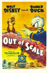 Out of Scale - 27 x 40 Movie Poster - Style A