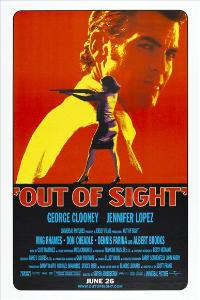 Out of Sight - 11 x 17 Movie Poster - Style C