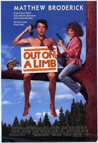 Out on a Limb - 11 x 17 Movie Poster - Style A