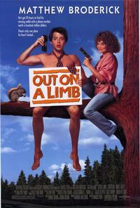 Out on a Limb - 27 x 40 Movie Poster - Style A