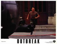 Outbreak - 11 x 14 Movie Poster - Style D