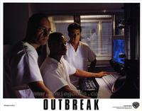 Outbreak - 11 x 14 Movie Poster - Style F