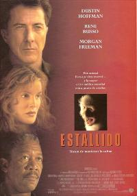 Outbreak - 27 x 40 Movie Poster - Spanish Style A