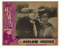 Outlaw Justice - 11 x 14 Movie Poster - Style C