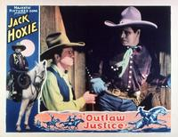 Outlaw Justice - 11 x 14 Movie Poster - Style A