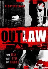 Outlaw - 27 x 40 Movie Poster - Style A