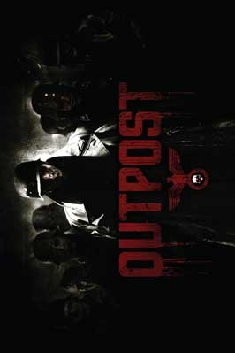 Outpost - 27 x 40 Movie Poster - UK Style A