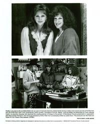 Outrageous Fortune - 8 x 10 B&W Photo #1