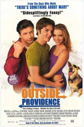 Outside Providence - 27 x 40 Movie Poster - Style A