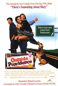 Outside Providence - 27 x 40 Movie Poster - Style B