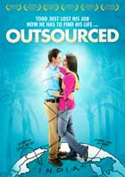 Outsourced - 11 x 17 Movie Poster - Style B