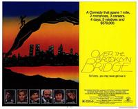 Over the Brooklyn Bridge - 11 x 14 Movie Poster - Style A