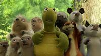 Over the Hedge - 8 x 10 Color Photo #2