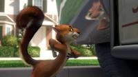 Over the Hedge - 8 x 10 Color Photo #4