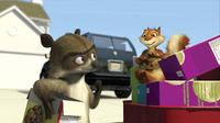 Over the Hedge - 8 x 10 Color Photo #6