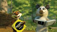 Over the Hedge - 8 x 10 Color Photo #15
