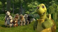 Over the Hedge - 8 x 10 Color Photo #18