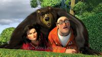 Over the Hedge - 8 x 10 Color Photo #19