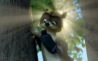 Over the Hedge - 8 x 10 Color Photo #22