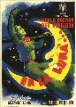 Over the Moon - 11 x 17 Movie Poster - Spanish Style A