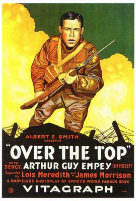 Over the Top - 27 x 40 Movie Poster - Style A