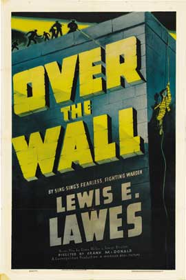 Over the Wall - 27 x 40 Movie Poster - Style A