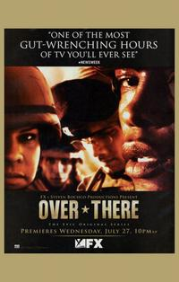 Over There - 11 x 17 TV Poster - Style A