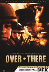Over There - 27 x 40 TV Poster - Style A