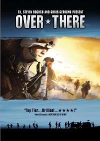 Over There - 27 x 40 Movie Poster - Style B