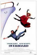 Overboard - 27 x 40 Movie Poster - Style A