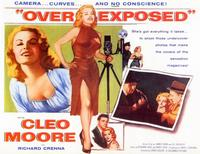 Overexposed - 11 x 14 Movie Poster - Style A
