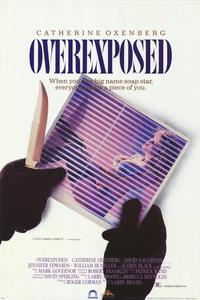 Overexposed - 11 x 17 Movie Poster - Style A