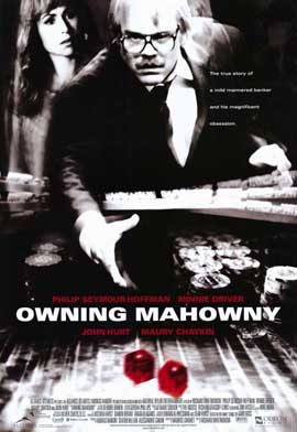 Owning Mahowny - 11 x 17 Movie Poster - Style A