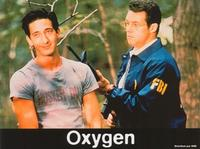 Oxygen - 11 x 14 Poster French Style A