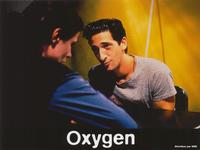 Oxygen - 11 x 14 Poster French Style C