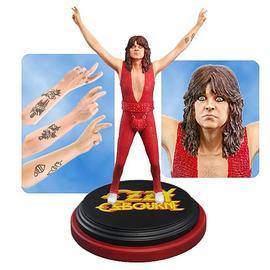 Ozzy Osbourne - Diary of a Madman Rock Iconz Statue