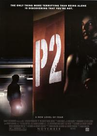 P2 - 43 x 62 Movie Poster - Bus Shelter Style A