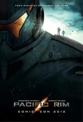pacific rim 2017 movie poster - photo #17