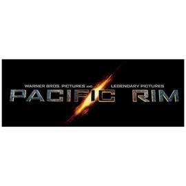 Pacific Rim - Movie Shuffling the Deck Card Game