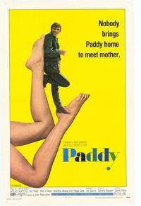 Paddy - 11 x 17 Movie Poster - Style A
