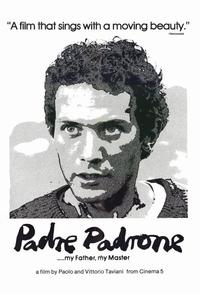 Padre Padrone - 11 x 17 Movie Poster - Style A