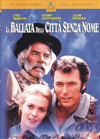 Paint Your Wagon - 11 x 17 Movie Poster - Italian Style A