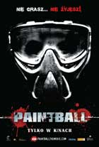 Paintball - 11 x 17 Movie Poster - Greek Style A
