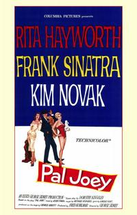 Pal Joey - 11 x 17 Movie Poster - Style A