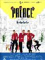 Palace - 11 x 17 Movie Poster - Spanish Style A