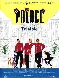 Palace - 27 x 40 Movie Poster - Spanish Style A